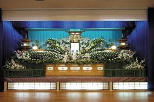 祭壇(さくら1)