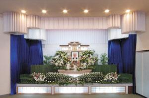 祭壇(飛鳥1)